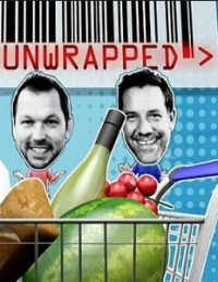 Food Unwrapped Season 14
