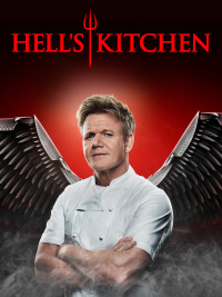 Hells Kitchen Season 18