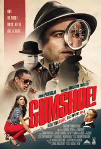 Gumshoe!
