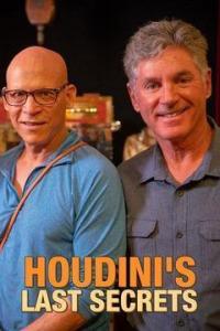 Houdinis Last Secrets Season 1